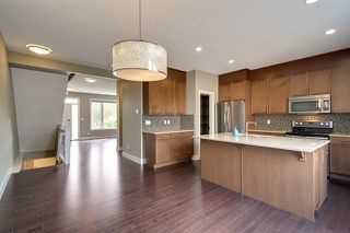 Photo 4: 7818 MAY Link in Edmonton: Zone 14 Townhouse for sale : MLS®# E4190106