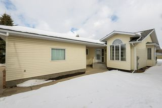 Photo 2: 106 Heritage Villas: Leduc House Half Duplex for sale : MLS®# E4190197