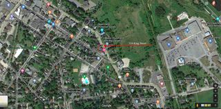 Photo 3: 334 King Street in Windsor: 403-Hants County Vacant Land for sale (Annapolis Valley)  : MLS®# 202006302
