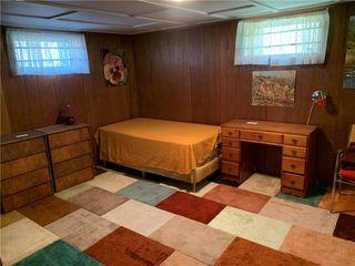 Photo 12: 615 Townsend Avenue in Winnipeg: Fort Richmond Residential for sale (1K)  : MLS®# 202009710