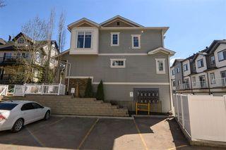 Photo 4: 1 4850 TERWILLEGAR Common in Edmonton: Zone 14 Townhouse for sale : MLS®# E4197193