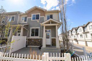 Photo 2: 1 4850 TERWILLEGAR Common in Edmonton: Zone 14 Townhouse for sale : MLS®# E4197193