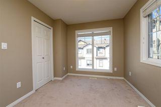 Photo 16: 1 4850 TERWILLEGAR Common in Edmonton: Zone 14 Townhouse for sale : MLS®# E4197193