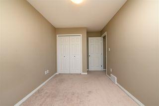 Photo 18: 1 4850 TERWILLEGAR Common in Edmonton: Zone 14 Townhouse for sale : MLS®# E4197193
