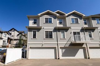 Photo 5: 1 4850 TERWILLEGAR Common in Edmonton: Zone 14 Townhouse for sale : MLS®# E4197193