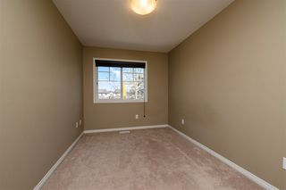Photo 17: 1 4850 TERWILLEGAR Common in Edmonton: Zone 14 Townhouse for sale : MLS®# E4197193