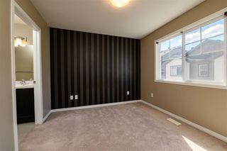 Photo 19: 1 4850 TERWILLEGAR Common in Edmonton: Zone 14 Townhouse for sale : MLS®# E4197193