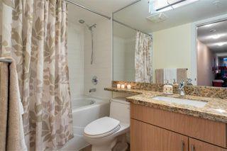 """Photo 14: 703 288 UNGLESS Way in Port Moody: North Shore Pt Moody Condo for sale in """"THE CRESCENDO"""" : MLS®# R2457407"""
