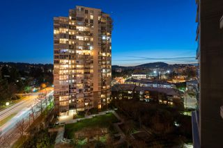 "Photo 21: 703 288 UNGLESS Way in Port Moody: North Shore Pt Moody Condo for sale in ""THE CRESCENDO"" : MLS®# R2457407"