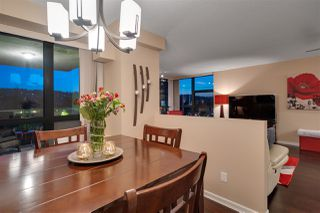 "Photo 7: 703 288 UNGLESS Way in Port Moody: North Shore Pt Moody Condo for sale in ""THE CRESCENDO"" : MLS®# R2457407"