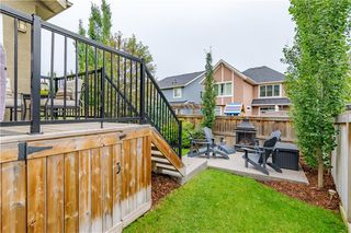 Photo 35: 13 CRANARCH Court SE in Calgary: Cranston Detached for sale : MLS®# C4304938