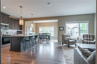 Photo 4: 13 CRANARCH Court SE in Calgary: Cranston Detached for sale : MLS®# C4304938