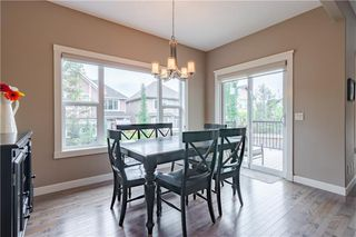 Photo 9: 13 CRANARCH Court SE in Calgary: Cranston Detached for sale : MLS®# C4304938