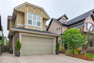 Photo 1: 13 CRANARCH Court SE in Calgary: Cranston Detached for sale : MLS®# C4304938