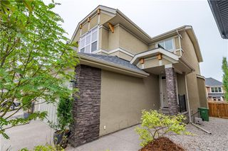 Photo 2: 13 CRANARCH Court SE in Calgary: Cranston Detached for sale : MLS®# C4304938