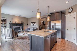 Photo 7: 13 CRANARCH Court SE in Calgary: Cranston Detached for sale : MLS®# C4304938