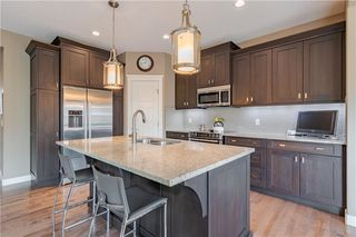Photo 6: 13 CRANARCH Court SE in Calgary: Cranston Detached for sale : MLS®# C4304938