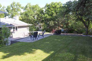 Photo 40: 12 GARRAWAY Place: St. Albert House for sale : MLS®# E4207282