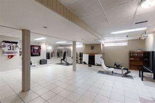 Photo 27: 12 GARRAWAY Place: St. Albert House for sale : MLS®# E4207282