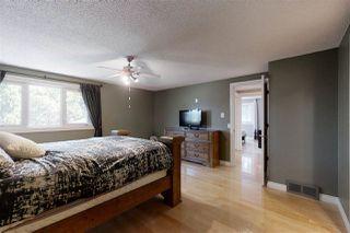 Photo 18: 12 GARRAWAY Place: St. Albert House for sale : MLS®# E4207282