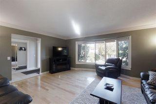 Photo 4: 12 GARRAWAY Place: St. Albert House for sale : MLS®# E4207282