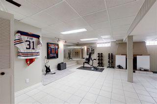 Photo 26: 12 GARRAWAY Place: St. Albert House for sale : MLS®# E4207282