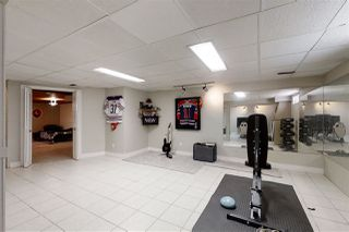 Photo 29: 12 GARRAWAY Place: St. Albert House for sale : MLS®# E4207282