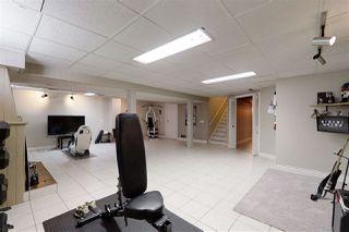 Photo 30: 12 GARRAWAY Place: St. Albert House for sale : MLS®# E4207282