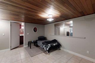 Photo 31: 12 GARRAWAY Place: St. Albert House for sale : MLS®# E4207282