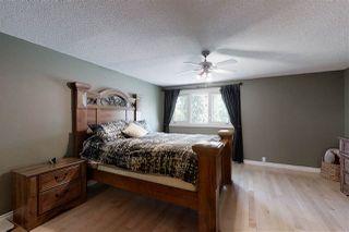 Photo 19: 12 GARRAWAY Place: St. Albert House for sale : MLS®# E4207282