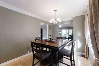 Photo 7: 12 GARRAWAY Place: St. Albert House for sale : MLS®# E4207282
