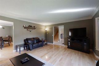 Photo 5: 12 GARRAWAY Place: St. Albert House for sale : MLS®# E4207282