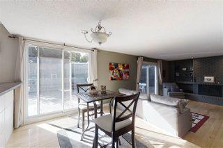 Photo 11: 12 GARRAWAY Place: St. Albert House for sale : MLS®# E4207282