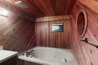 Photo 33: 12 GARRAWAY Place: St. Albert House for sale : MLS®# E4207282