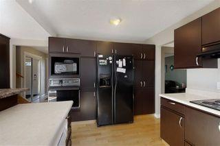Photo 9: 12 GARRAWAY Place: St. Albert House for sale : MLS®# E4207282