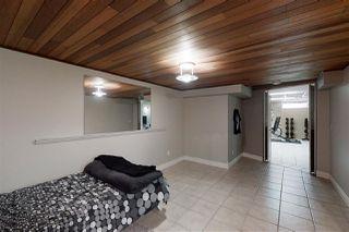 Photo 32: 12 GARRAWAY Place: St. Albert House for sale : MLS®# E4207282