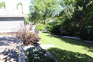 Photo 35: 12 GARRAWAY Place: St. Albert House for sale : MLS®# E4207282