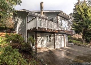 Photo 1: 2645 Florence Lake Rd in : La Florence Lake Half Duplex for sale (Langford)  : MLS®# 845733