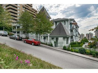 Main Photo: 606 1032 QUEENS Avenue in New Westminster: Uptown NW Condo for sale : MLS®# R2482704