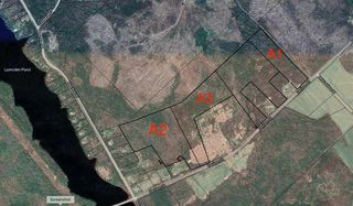 Photo 2: Lot A1 Davidson Street in Lumsden Dam: 404-Kings County Vacant Land for sale (Annapolis Valley)  : MLS®# 202015568
