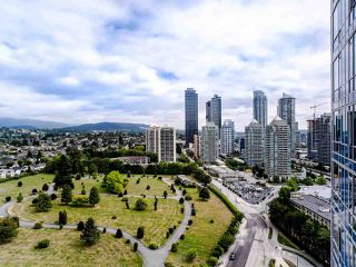 """Photo 25: 2701 4189 HALIFAX Street in Burnaby: Brentwood Park Condo for sale in """"Aviara"""" (Burnaby North)  : MLS®# R2493408"""