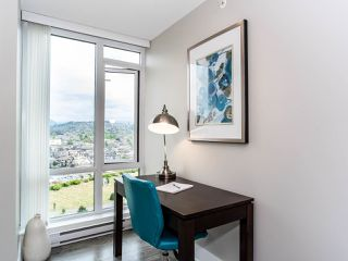 """Photo 19: 2701 4189 HALIFAX Street in Burnaby: Brentwood Park Condo for sale in """"Aviara"""" (Burnaby North)  : MLS®# R2493408"""