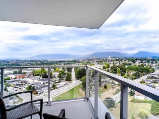 """Photo 24: 2701 4189 HALIFAX Street in Burnaby: Brentwood Park Condo for sale in """"Aviara"""" (Burnaby North)  : MLS®# R2493408"""