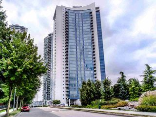 """Photo 2: 2701 4189 HALIFAX Street in Burnaby: Brentwood Park Condo for sale in """"Aviara"""" (Burnaby North)  : MLS®# R2493408"""