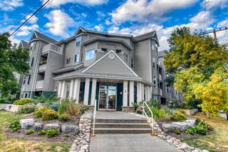 Photo 2: 213 2204 1 Street SW in Calgary: Mission Apartment for sale : MLS®# A1032440
