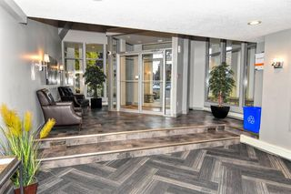 Photo 5: 213 2204 1 Street SW in Calgary: Mission Apartment for sale : MLS®# A1032440