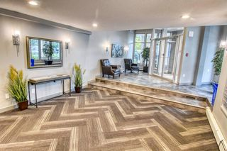 Photo 6: 213 2204 1 Street SW in Calgary: Mission Apartment for sale : MLS®# A1032440