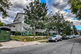 Photo 3: 213 2204 1 Street SW in Calgary: Mission Apartment for sale : MLS®# A1032440