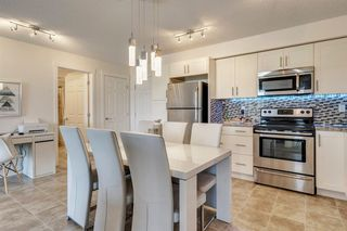 Photo 7: 3311 755 COPPERPOND Boulevard SE in Calgary: Copperfield Apartment for sale : MLS®# A1034974