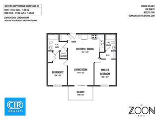 Photo 40: 3311 755 COPPERPOND Boulevard SE in Calgary: Copperfield Apartment for sale : MLS®# A1034974